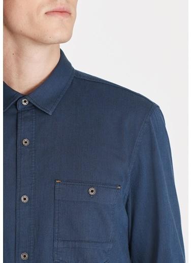 Mavi Jean Gömlek Mavi